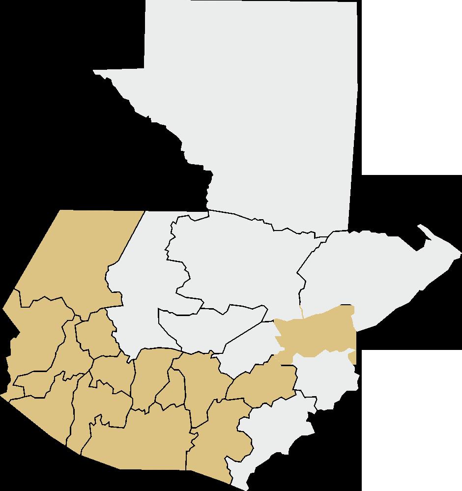 Mapa FIACG